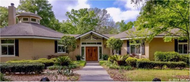 6012 NW 168 Street, Alachua County, FL 32615 (MLS #420132) :: Bosshardt Realty