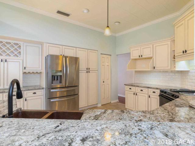 10002 SW 75TH Way, Gainesville, FL 32608 (MLS #420204) :: Bosshardt Realty