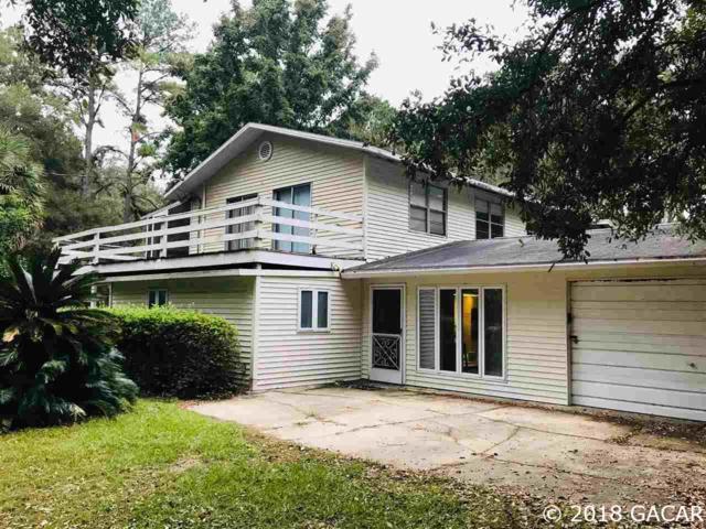 17430 NE 40th Street, Williston, FL 32696 (MLS #420216) :: Pristine Properties