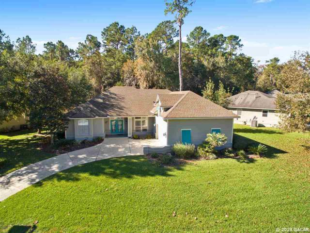 10720 NW Palmetto Boulevard, Alachua, FL 32615 (MLS #421122) :: Rabell Realty Group