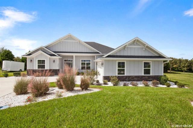 14985 NW 150 Lane, Alachua, FL 32615 (MLS #421152) :: Florida Homes Realty & Mortgage