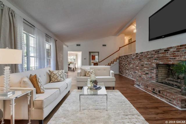 2001 NW 23rd Terrace, Gainesville, FL 32605 (MLS #421463) :: Bosshardt Realty