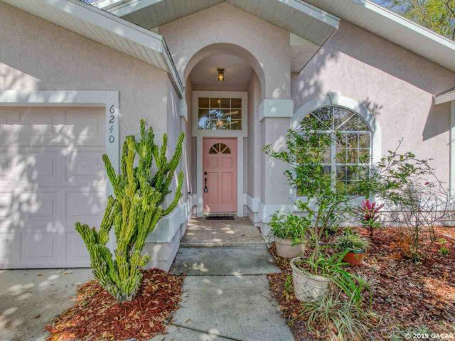 6240 NW 35th Drive, Gainesville, FL 32653 (MLS #422813) :: Pristine Properties