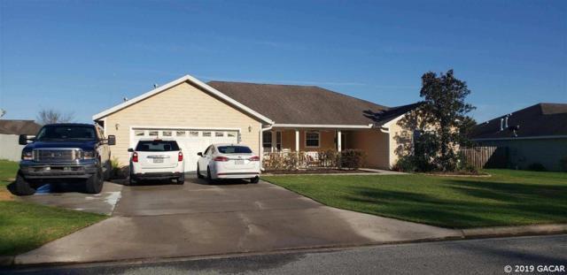 649 NW 233RD Terrace, Newberry, FL 32669 (MLS #423020) :: Bosshardt Realty