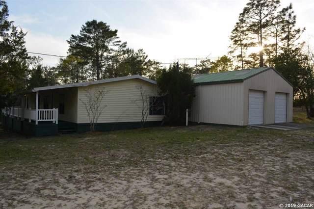 374 Melrose Landing Boulevard, Hawthorne, FL 32640 (MLS #423209) :: Pristine Properties