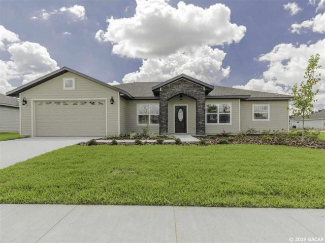 23005 NW 5th Place, Newberry, FL 32669 (MLS #424031) :: Rabell Realty Group