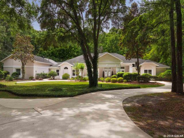 6715 Millhopper Road, Gainesville, FL 32653 (MLS #424879) :: Bosshardt Realty