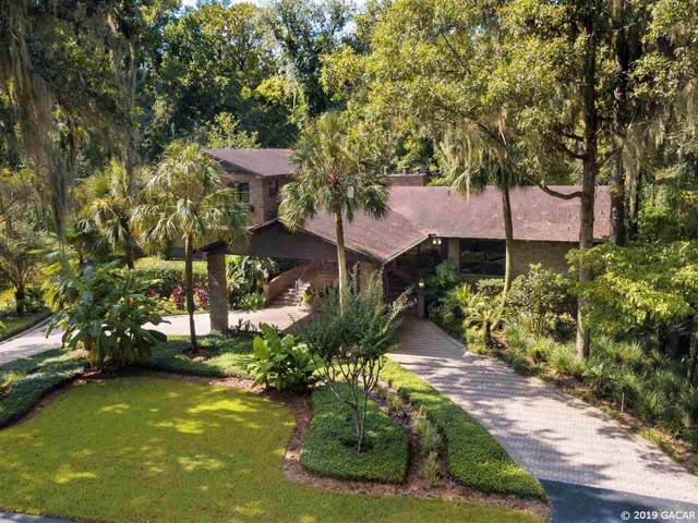 11108 Palmetto Boulevard, Alachua, FL 32615 (MLS #428121) :: Pepine Realty