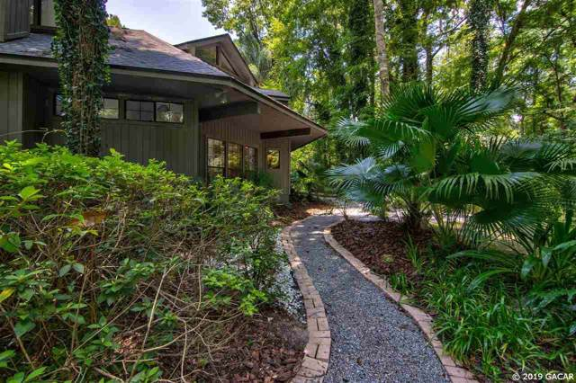 9910 NW 57th Place, Gainesville, FL 32653 (MLS #428361) :: Bosshardt Realty