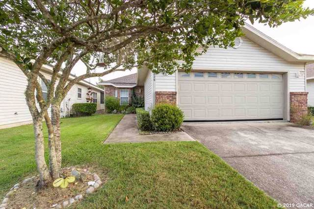 4826 NW 77th Road, Gainesville, FL 32653 (MLS #428424) :: Pepine Realty