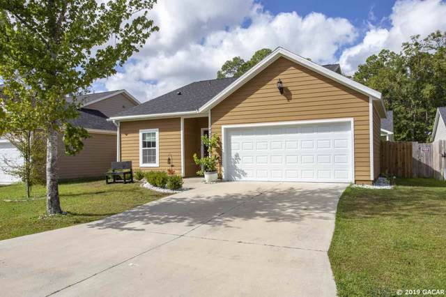 7722 NW 21 Terrace, Gainesville, FL 32609 (MLS #429103) :: Pristine Properties