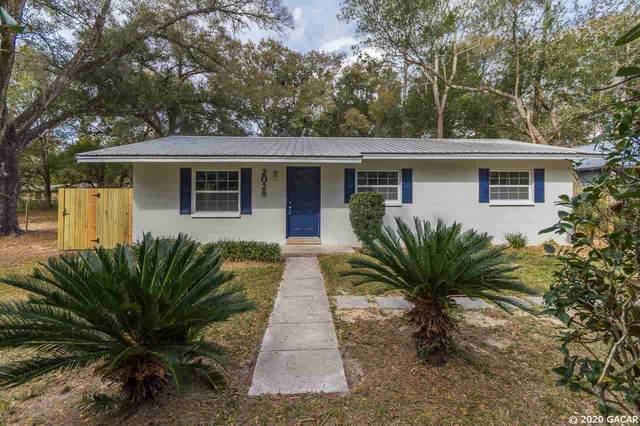 2028 NW 33 Avenue, Gainesville, FL 32605 (MLS #431820) :: Bosshardt Realty