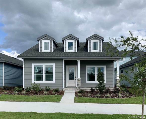 9447 SW 67th Lane, Gainesville, FL 32608 (MLS #434256) :: The Curlings Group