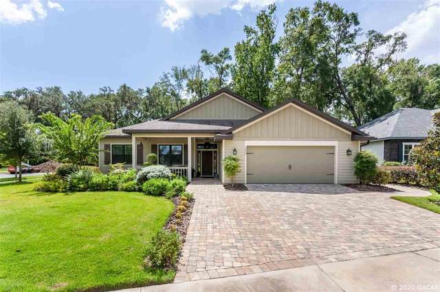 5023 SW 64th Road, Gainesville, FL 32608 (MLS #437610) :: Better Homes & Gardens Real Estate Thomas Group