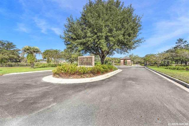 13130 SW 75th Terrace, Archer, FL 32618 (MLS #438573) :: Better Homes & Gardens Real Estate Thomas Group