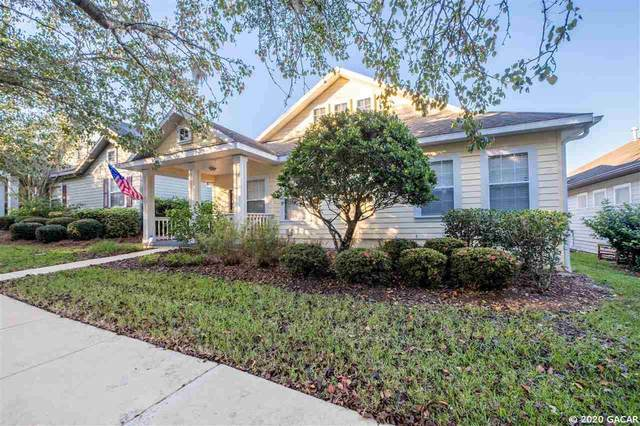10036 NW 20th Avenue, Gainesville, FL 32606 (MLS #439406) :: The Curlings Group