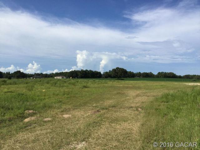 0000 NE 105th Street, Bronson, FL 32618 (MLS #376139) :: Bosshardt Realty