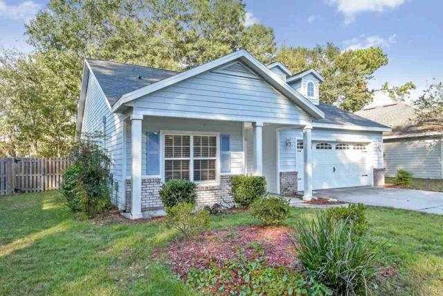 3652 NW 55th Lane, Gainesville, FL 32653 (MLS #378633) :: Thomas Group Realty