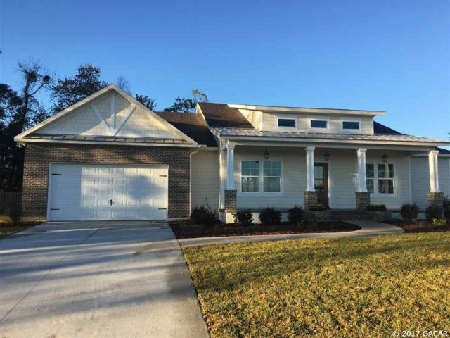 14887 NW 151ST Lane, Alachua, FL 32615 (MLS #406789) :: Bosshardt Realty