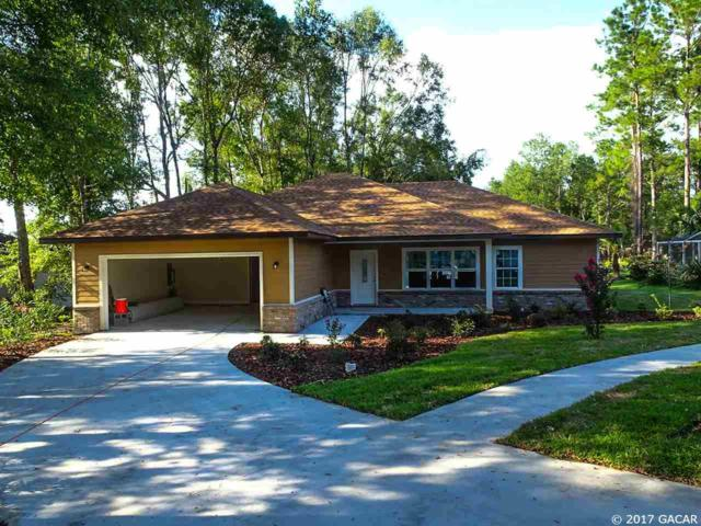 22744 NW 191 Lane, High Springs, FL 32643 (MLS #407266) :: Thomas Group Realty