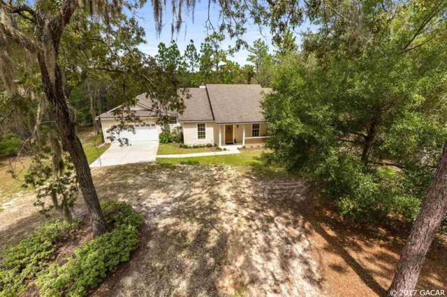 168 Hour Glass Circle, Hawthorne, FL 32640 (MLS #408489) :: Bosshardt Realty
