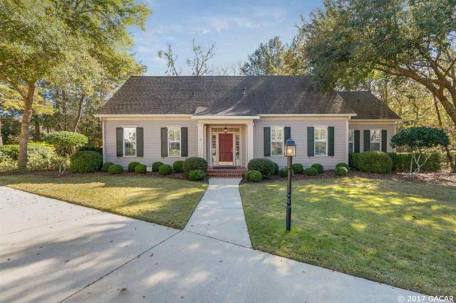 5105 NW 62ND Terrace, Gainesville, FL 32653 (MLS #410543) :: OurTown Group