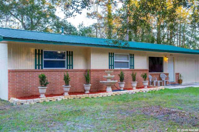 3911 NW 19th Terrace, Gainesville, FL 32605 (MLS #411172) :: Thomas Group Realty