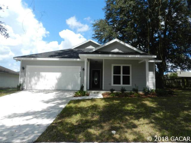 15964 NW 121st Lane #42, Alachua, FL 32615 (MLS #412400) :: Bosshardt Realty