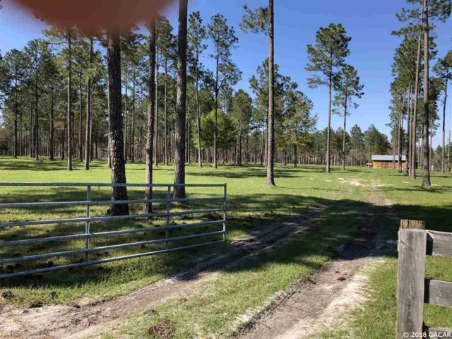 SW Cr791, Lake Butler, FL 32054 (MLS #412809) :: Pepine Realty