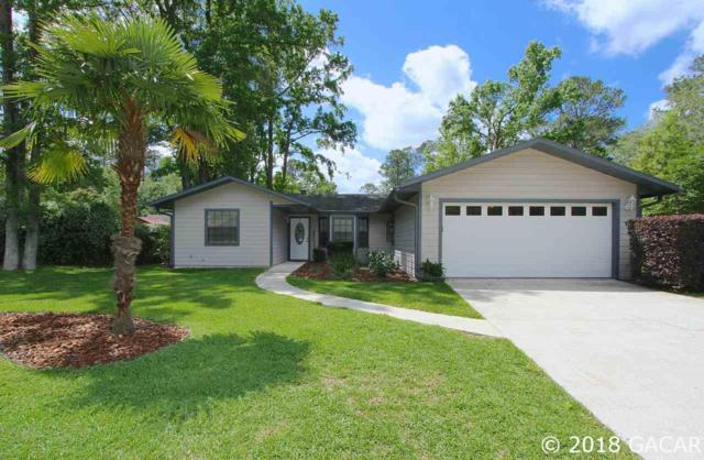 4813 NW 34th Place, Gainesville, FL 32606 (MLS #414115) :: Bosshardt Realty