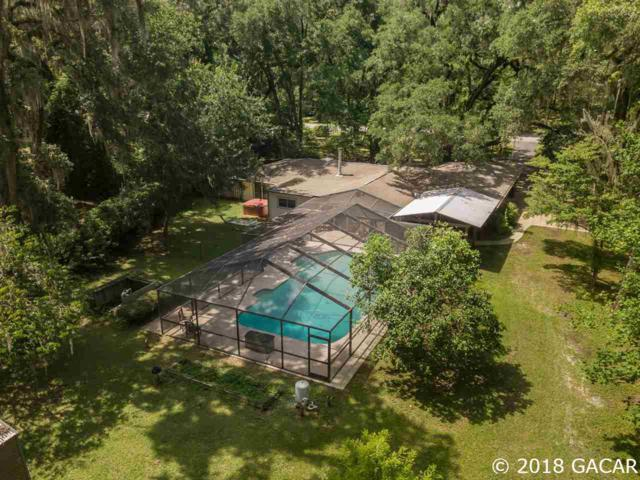7911 SW 1st Place, Gainesville, FL 32607 (MLS #415844) :: OurTown Group