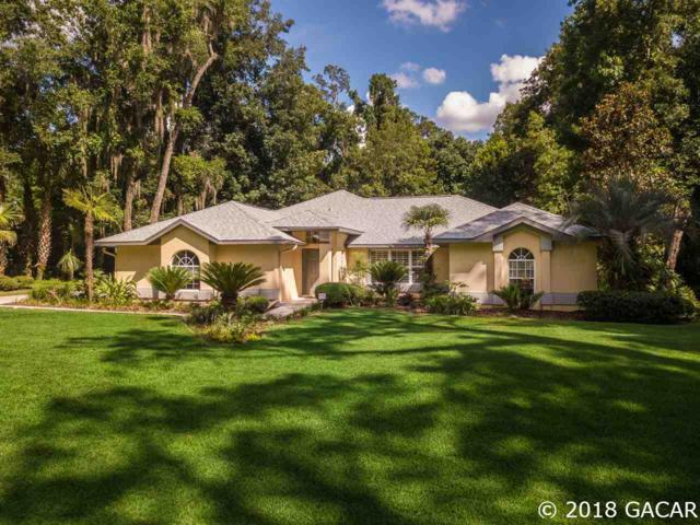6617 NW 16th Place, Gainesville, FL 32605 (MLS #415845) :: Bosshardt Realty