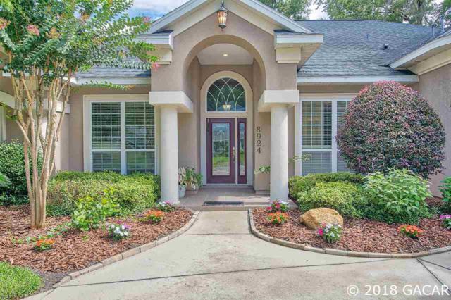 8924 SW 15th Avenue, Gainesville, FL 32607 (MLS #415885) :: Bosshardt Realty