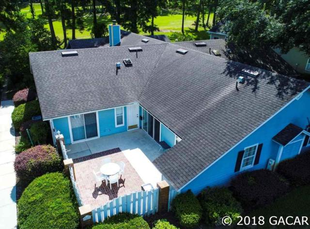 3527 NW 104th Dr. Drive, Gainesville, FL 32606 (MLS #416854) :: Abraham Agape Group