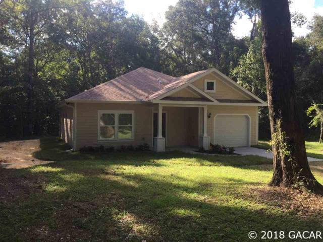 21206 NW County Road 241, Alachua, FL 32615 (MLS #417122) :: Rabell Realty Group