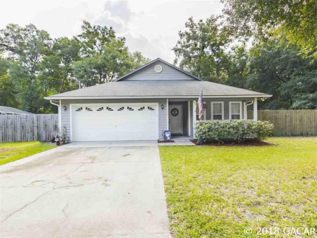 17545 NW 234 Terrace, High Springs, FL 32643 (MLS #417192) :: Florida Homes Realty & Mortgage