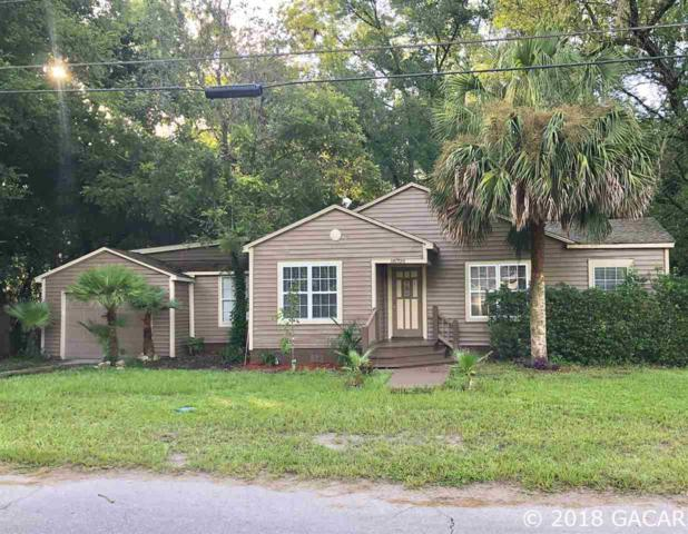 18709 NW 246 Street, High Springs, FL 32643 (MLS #417534) :: OurTown Group