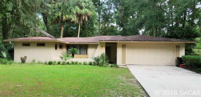 1831 SW 80TH Drive, Gainesville, FL 32607 (MLS #418133) :: Bosshardt Realty