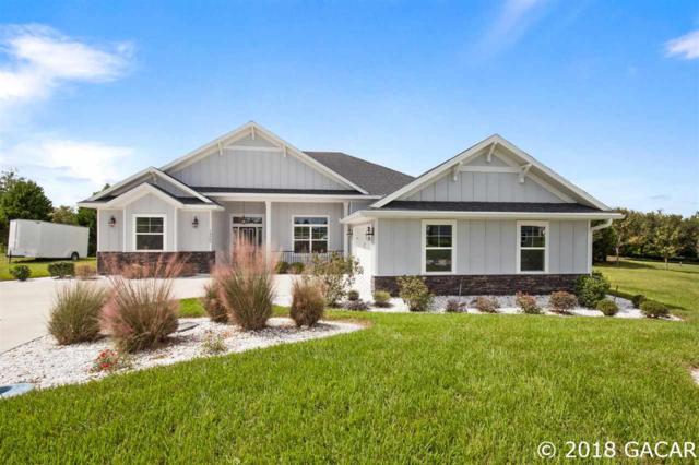 14985 NW 150TH Lane, Alachua, FL 32615 (MLS #418909) :: Thomas Group Realty