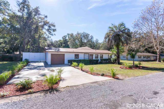 3841 NW 15th Avenue, Gainesville, FL 32605 (MLS #419974) :: Rabell Realty Group