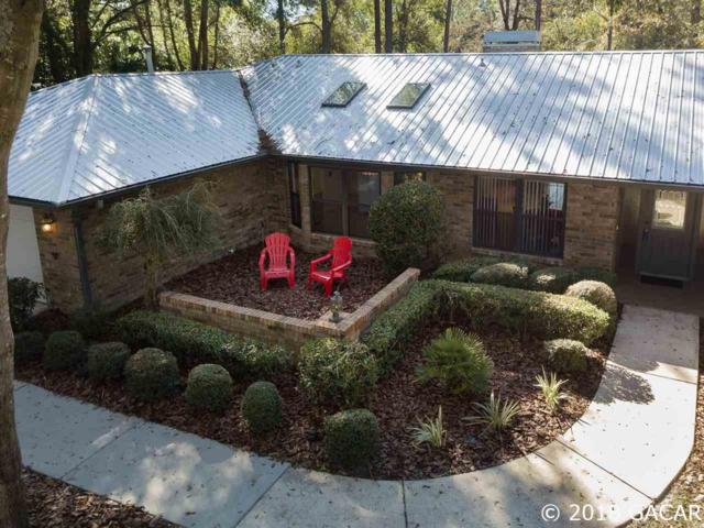 3929 NW 20th Lane, Gainesville, FL 32605 (MLS #420502) :: Florida Homes Realty & Mortgage