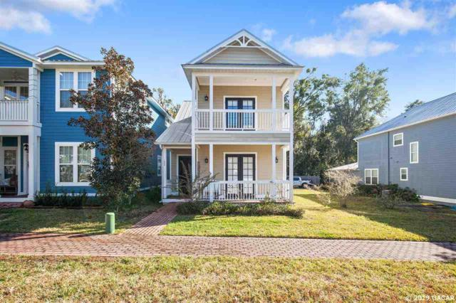 1037 NW 50th Terrace, Gainesville, FL 32605 (MLS #421233) :: Rabell Realty Group