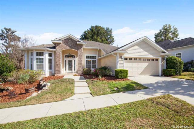3463 SW 73rd Way, Gainesville, FL 32608 (MLS #421596) :: Bosshardt Realty