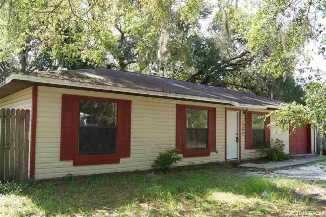 1309 SE 19th Terrace, Gainesville, FL 32641 (MLS #423299) :: Bosshardt Realty