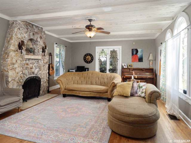 730 NE Boulevard, Gainesville, FL 32601 (MLS #423694) :: Bosshardt Realty