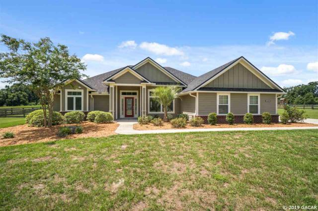 25209 NW 173rd Avenue, High Springs, FL 32643 (MLS #426384) :: Bosshardt Realty
