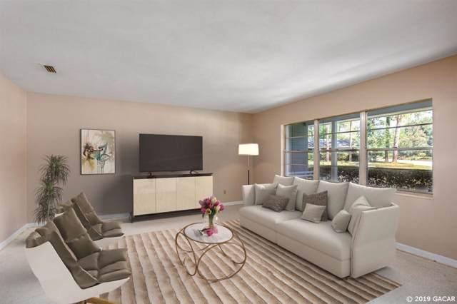 2205 NW 19TH Lane, Gainesville, FL 32605 (MLS #426810) :: Pristine Properties