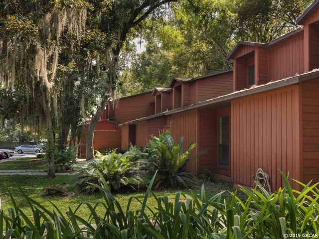 914 SW 56TH Terrace, Gainesville, FL 32607 (MLS #428430) :: Pristine Properties