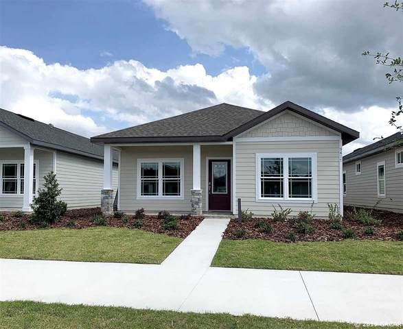 9417 SW 67th Lane, Gainesville, FL 32608 (MLS #429927) :: The Curlings Group