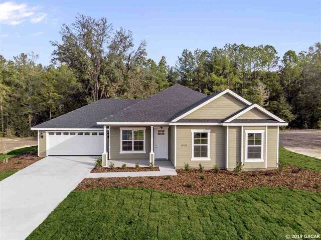 19992 NW 159th Place, Alachua, FL 32615 (MLS #430548) :: Bosshardt Realty